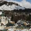 Banská Štiavnica, ville minière
