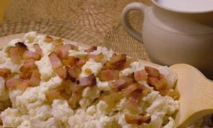 Gastronomie slovaque