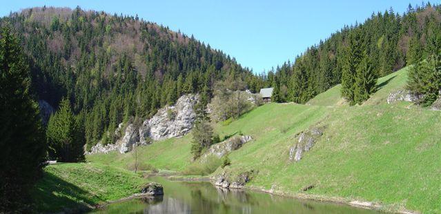 Le paradis slovaque