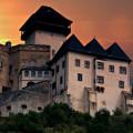 Les châteaux et ruines