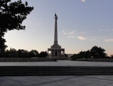 Tour communiste de Bratislava